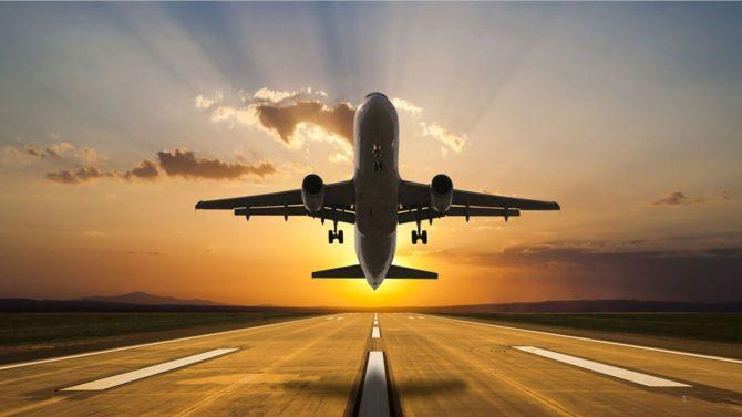 Air Craft Weight&Balance System